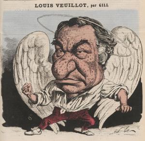 Louis Veuillot